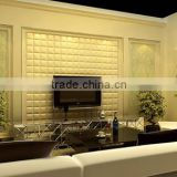 GLM Leather wall panel Interior decoration bamboo wood wall panel New HOT products bring you new profit