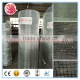 High quality low price 10 gauge galvanized welded wire mesh and wire mesh bird and chicken
