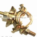 ringlock scaffold Pipe Clamp Handrail System - 48MM Fittings / Connectors - Kee Key Klamp Tube