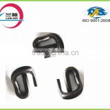 Rail clip e2063 for railway fastening system