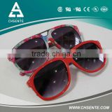 ST215 Name brand fahsion Wholesale sunglass for women and men SENTE