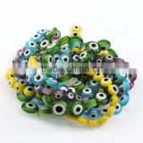 cheap glass jewelry decorative evil eye lampwork beads