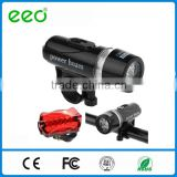 LED Lights For Bike Light - Quick Release Mounts - Best Flashing Front and Back Tail bike Light