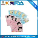 Soft and Nice Cute Design Promotional Wallet Tissue Packing bag