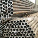 hot rolled big outside diamete thin wall alloy seamless steel pipe for automobile half bushing tube fitting ASTM,DIN,JIS