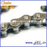 SCL-2012120122 Motorcycle Chain For YAMAHA CRYPTON Parts