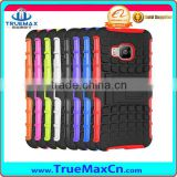 New Design Leather and TPU Phone Case Cover for HTC one e9s