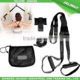 OEM Hot Sale Crossfit Exercise Fitness Resistance Suspension Trainer for Door Gym                                                                         Quality Choice