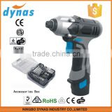 Electricity Power Source and Cordless wrench Type cordless impact wrench/dc 12v impact wrench