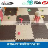 Virson Baby Changing Safety EVA Foam Waterproof Floor Mat                                                                         Quality Choice