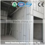 prefabricated wall panels polystyrene concrete wall panels