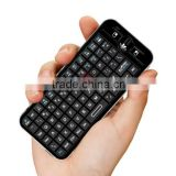 3 Axis RF 2.4G Wireless Fly Game Mouse Keyboard