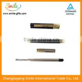 2015 Classical Metal Ball Pen / Roller Pen with Customized Logo For Business Gift / Promotional Pen