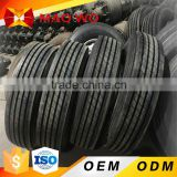 new tyres product for 2015 reliable radial truck tires 11r22.5                                                                         Quality Choice