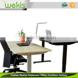 Foshan office furniture factory electric height adjustable table leg                                                                         Quality Choice
