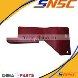 Hot china products wholesale WeiChai engine Machinery Parts Fuel filter bracket component