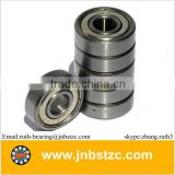 excellent performance Gcr15 longboard bearings