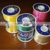 "Wholesale 6"" Good Price Garment accessories/Polyester satin bias binding ribbon"