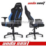 New Blue Car Seat Style Gaming Chair Racing Office Chair Wholesale Economic Swivel Chairs AD-R7