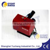 CYCJET Small Date Coding Machine/Coding Machine for Small Business/vin number coding marking machine