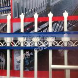 Steel Picket Used Wrought Iron Railing