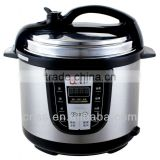 Home appliance multifunction computer control digital rice cooker