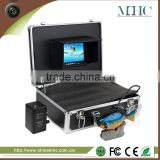New Products CCTV Camera COLOR CCD 700TV Lines IP68 Hd Security Underwater Fishing Camera