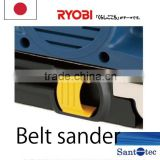 High-grade and Durable metal belt sander Electric Tools for industrial use AirTool also available