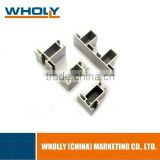 High Precision Alloy Aluminum Scrap Window Frame Extrusion Parts