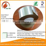 Flame Retardant Feature aluminum foil fire fighting material aluminum foil fiberglass adhesive tape