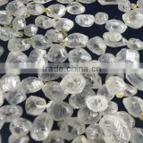 A017 CVD/HPHT big size rough synthetic diamond price per 1.0 carat/synthetic diamond manufacturing used in jewelry inlaid