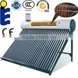 100% Copper Coil Energia Solar Water Heater