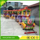 amusement park rides manufacturers electric train tourist train electric kids electric amusement train rides
