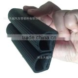 Cold garage door rubber seal refrigedor rubber seal