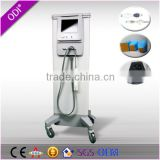 Alibaba Guangzhou China -ODI Professional Thermagie three treatment tips rf skin tightening face lifting beauty machine