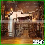 Electric Arc Induction Furnace for Melting Aluminum