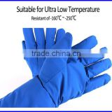 Waterproof Ultra-low Temperature Cryogenic Protective Gloves