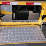 Diamond plate aluminum sheets,aluminum anti-slip plate, fire truck used parts