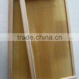 wax foundation sheets for export