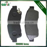 TOYOTA car brake pad hot sale