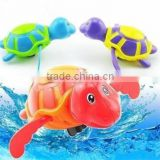 Dongguan Toys 2 Pcs Baby bath toys, Wind-up Swimming Turtle Summer Toy For Kids Child Pool Bath Fun Time