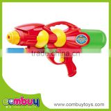 Hot selling kids outdoor toy high pressure bulk water guns