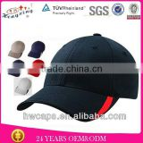High quality safety hat helmet cap blank baseball caps for sale