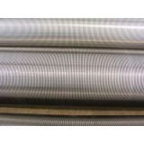 stainless Steel Well Screens Pipe