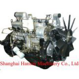 Sell Isuzu 6BD1 series diesel engine for truck & bus & automobile & construction engineering machinery