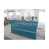 Auto Powdery chemical dosing equipment  for wastewater treatment 200 - 10940L/h Capacity