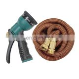 2017 Latex Expandable Garden Water Hose