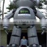 Robot Inflatable