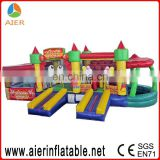 Baby indoor playground bounce balloon inflatable toys for toddlers