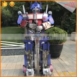2.2m Optimus Prime Costume